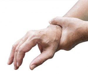 Mit fasten gegen Rheuma Arthritis