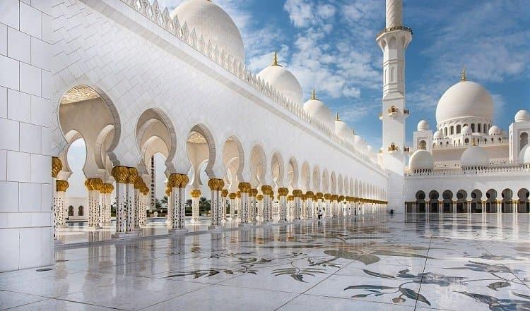 Religiöses Fasten im Islam Paastoa
