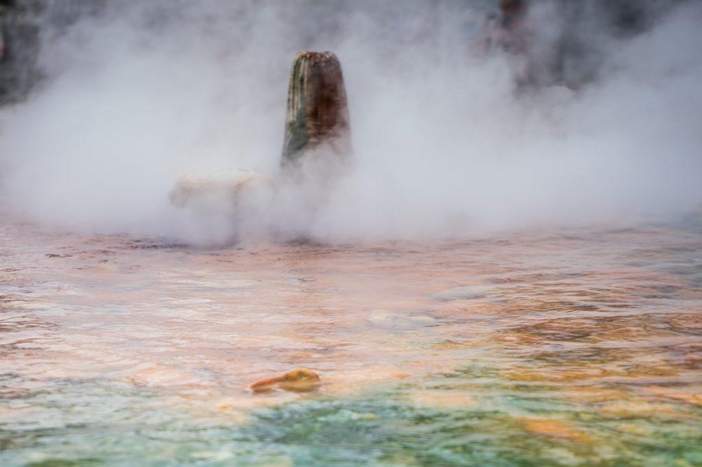 Karlsbader Salz Quelle